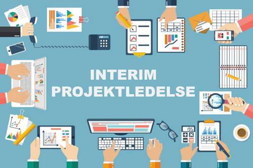 Interim projektledelse. Få hurtig hjælp baseret på mere end 20 års erfaring i små til store komplekse projekter.