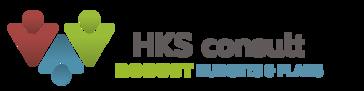 HKS-Consult Aps Logo